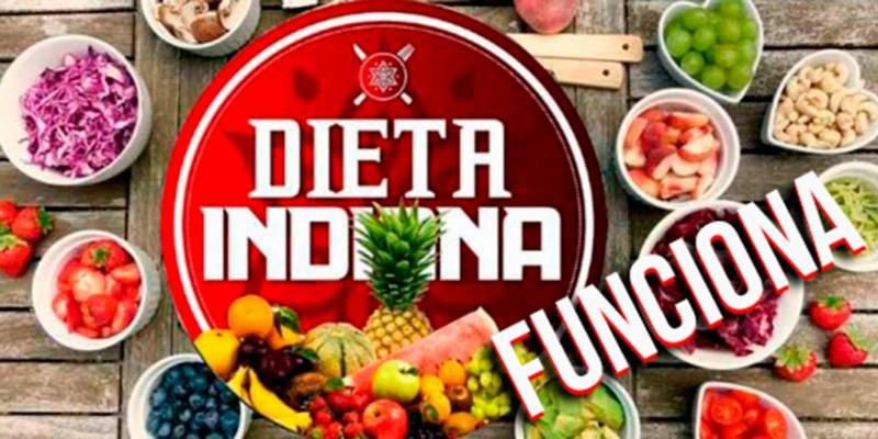 Dieta Indiana - Funciona