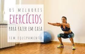 Exercícios para emagrecer: 10 Exercícios Excelentes para fazer em casa