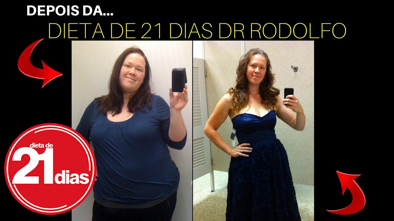 Dieta de 21 Dias Funciona - Resultados Negativos